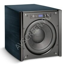Velodyne - DD15 + Ebony High Black