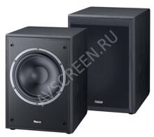 Magnat - MS Sub 202A, black