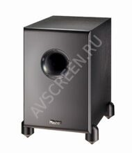 Magnat - Beta Sub 20 A, black